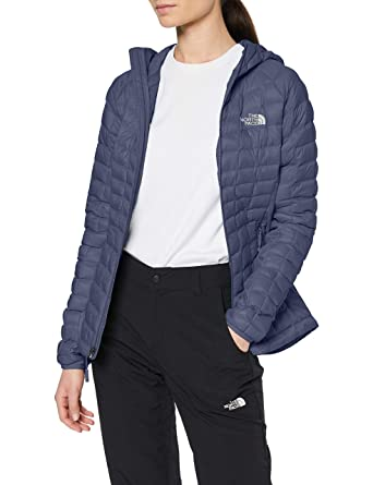 The North Face Sport Jacket Chaqueta Deportiva Thermoball, Mujer