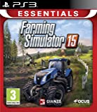 Farming Simulator 15 - Essentials