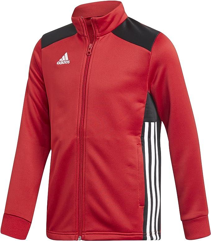 adidas Kinder Regista 18 Jacke: : Sport & Freizeit
