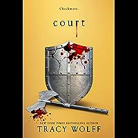 Court (Crave Book 4)