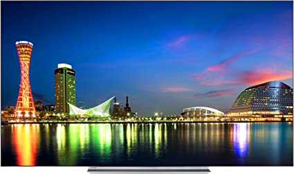Toshiba 65 x 9763da 165 cm (65 pulgadas) OLED televisor (4 K Ultra ...