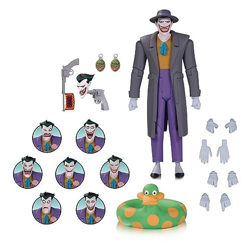DC Comics Joker Album, SEP170451