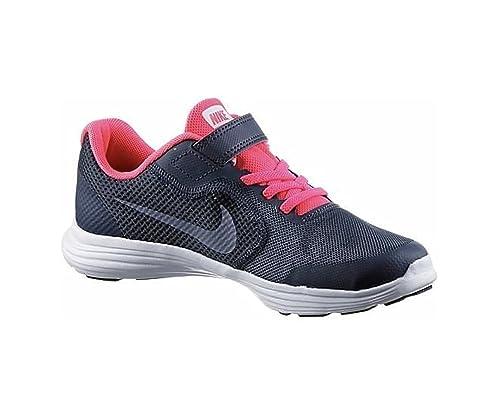 super popular b80ce 93b96 Nike Revolution 3 (TDV), Chaussures de Fitness Mixte Enfant  Amazon.fr   Chaussures et Sacs