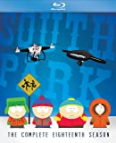 South Park: Season 18 [Blu-ray]