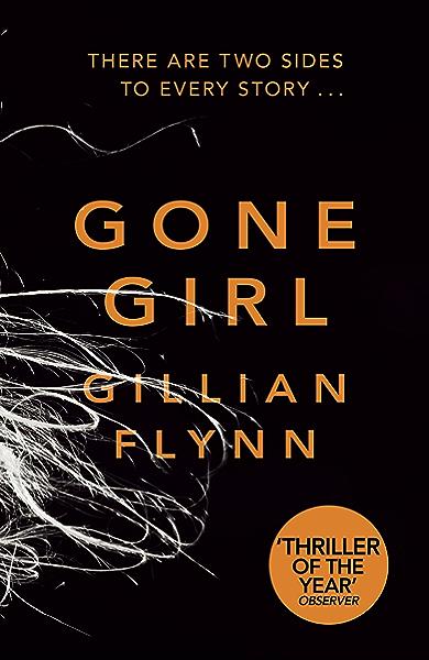 Gone Girl eBook: Gillian Flynn: Amazon com au: Kindle Store