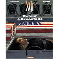 XIII - Nouvelle collection - tome 22 - Retour à Greenfalls