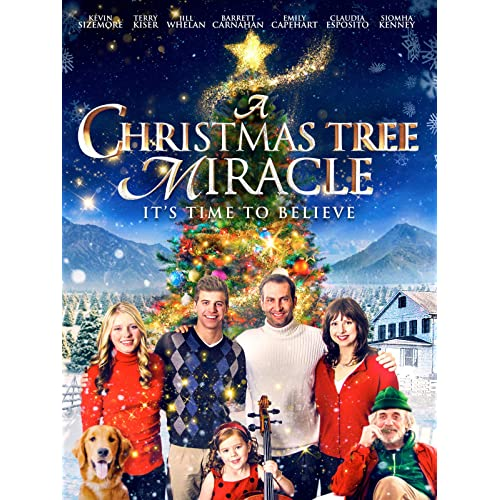 Christmas Tree Miracle Movie: Christmas Movies: Amazon.com