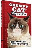 Grumpy Cat: No-It-All