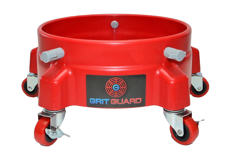 Red Original Bucket Dolly