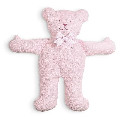 North American Bear Pastel Pancake Bear Plush Toy, Pink : Teddy Bear Plush Toys : Baby