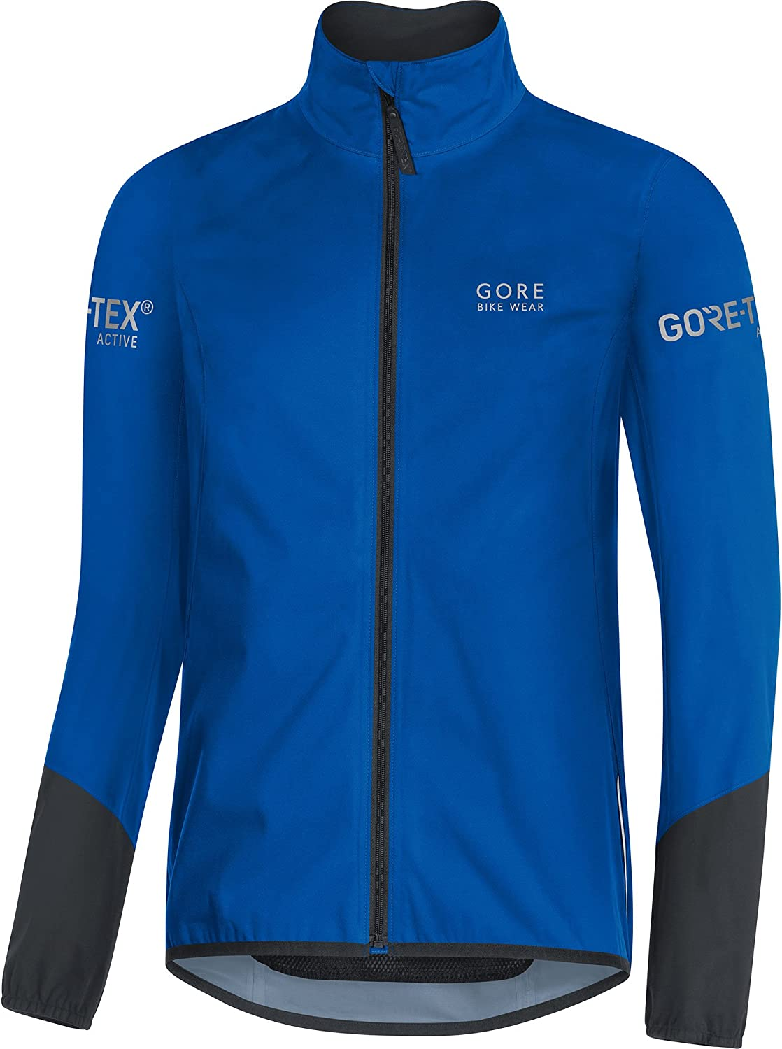 100193 C5 GORE-TEX Active Jacket GORE Wear Mens Waterproof Cycling Jacket