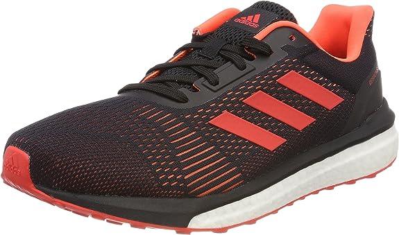 Adidas Response St M, Zapatillas de Trail Running para Hombre, Negro (Negbas/Roalre/Narsol 000), 44 2/3 EU: Amazon.es: Zapatos y complementos