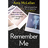 Remember Me: The gripping, twisty page-turner you won't want to put down (English Edition)