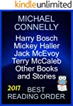 Michael Connelly Series Best Reading Order SERIES LIST WITH  SUMMARIES and Updated 2017: Michael Connelly Series List and...