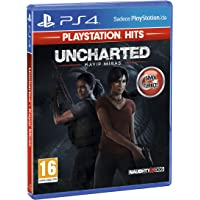 Uncharted: The Lost Legacy (PS4) HITS