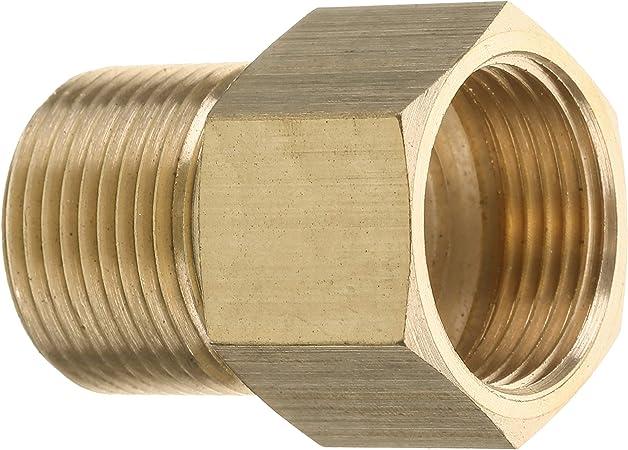 Amazon Com M Mingle Pressure Washer Coupler Metric M22 15mm