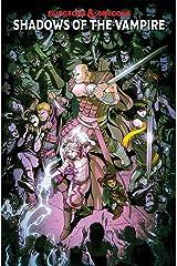 Dungeons & Dragons: Shadows of the Vampire (DUNGEONS & DRAGONS Baldur's Gate)