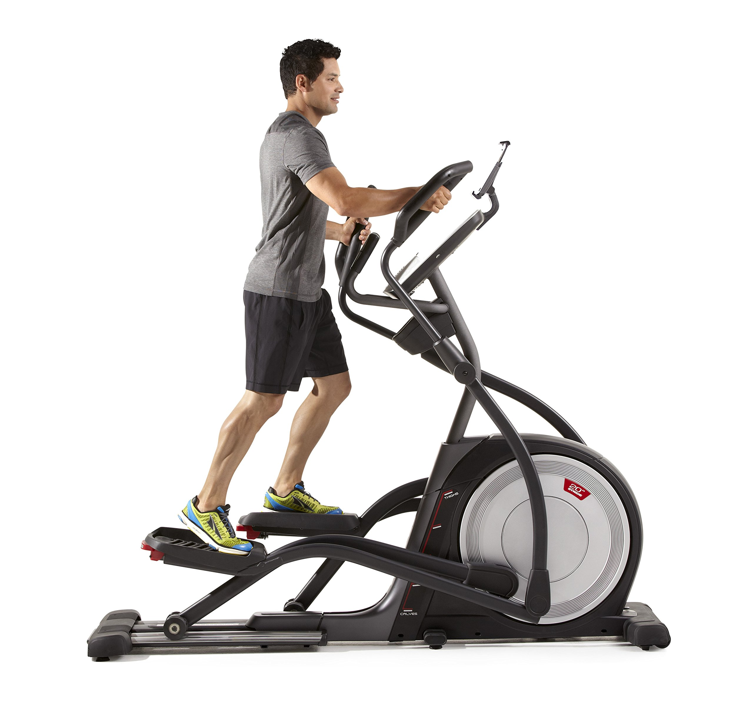 ProForm Pro 16.9 Elliptical Trainer by ProForm (Image #9)