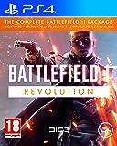 Battlefield 1 - Revolution (PS4)