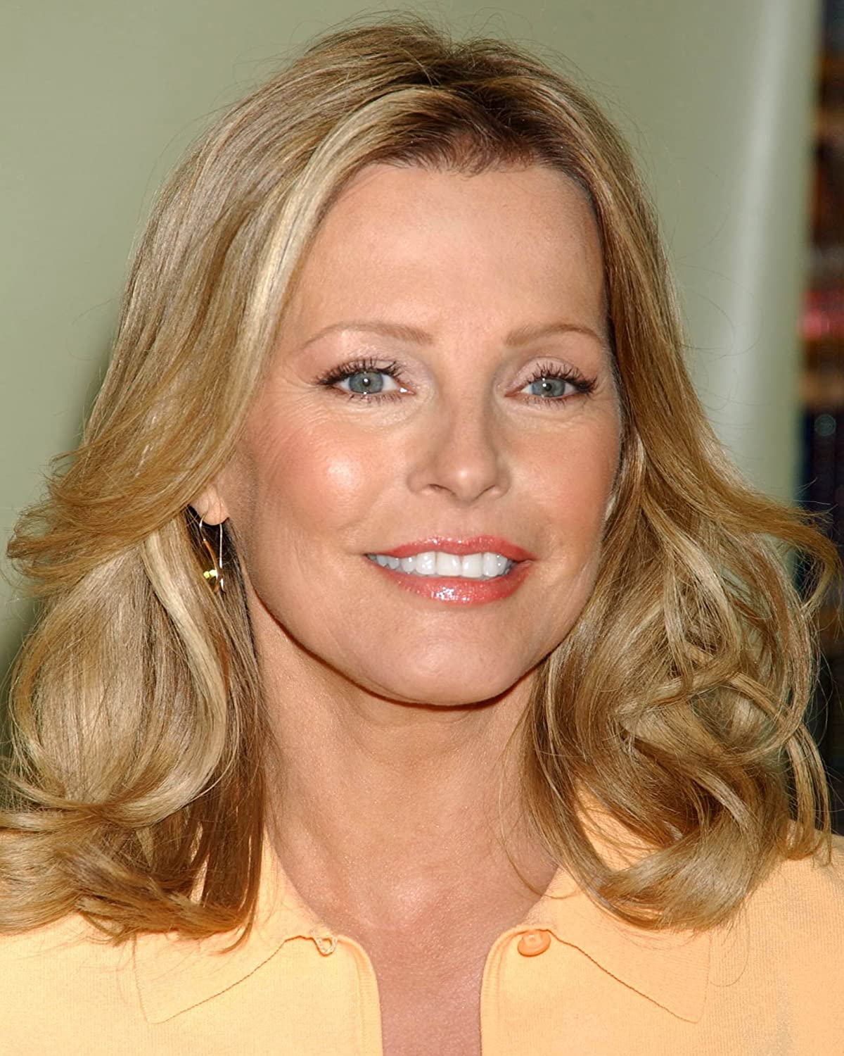 Cheryl Ladd Nude Photos 73
