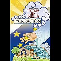 La creación (Historias De La Biblia / Bible Stories)