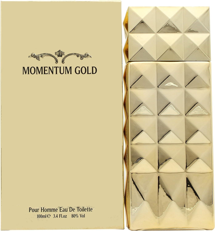 Laurelle Parfums Momentum Gold Eau De