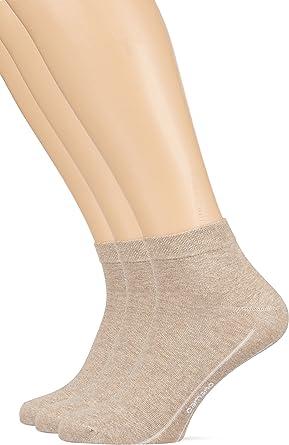 Camano Calcetines, Pack de 3 para Hombre