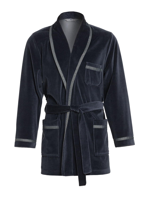 Revise Elegante corto vestaglia per gli uomini RE-117