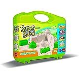 Goliath - 83232 - Kit De Loisirs Créatifs - Super Sand malette créative Valisette Creativity