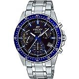 [カシオ]CASIO エディフィス EDIFICE 100m防水 クロノグラフ EFV-540D-1A2VUDF メンズ 腕時計 [並行輸入品]