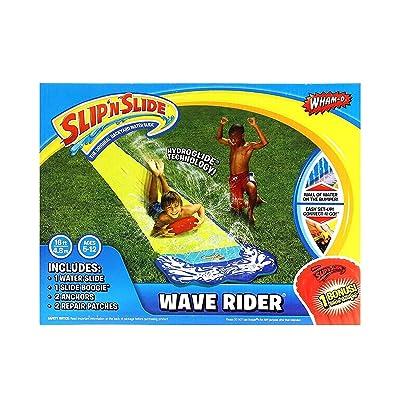 Wham-o Slip N Slide Wave Rider 16': Toys & Games