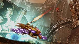 Transformers Rise of the Dark Spark - PlayStation 4