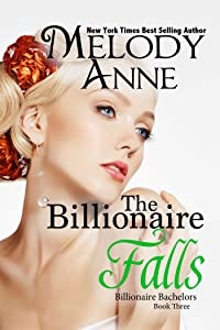 The Billionaire Falls (The Andersons, Book 3)