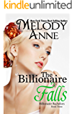 The Billionaire Falls (The Andersons, Book 3) (English Edition)