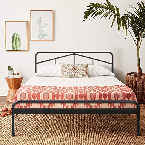 Mellow Glen Modern Bed Frame