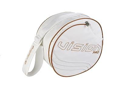 Vision Club 1.5 - Bolso paletero, color blanco