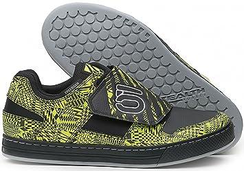 Five Ten Freerider ELC Shoe - Yellow, UK 7