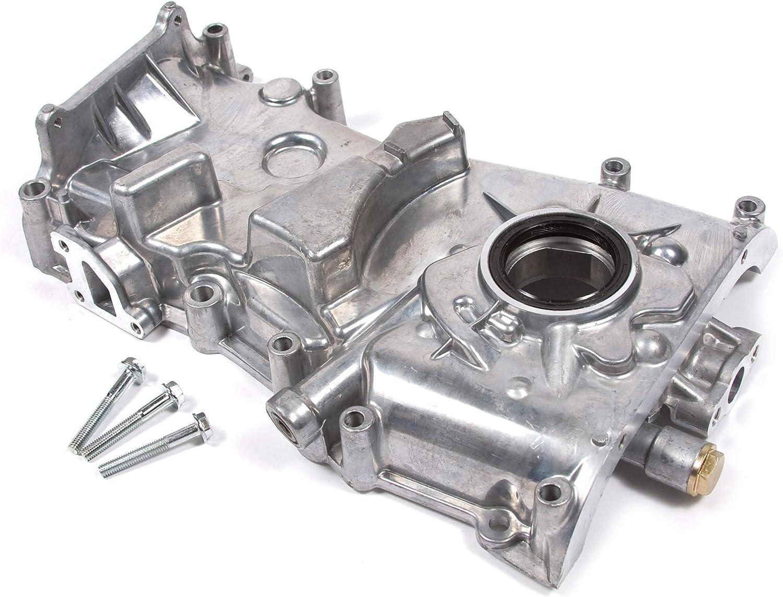 Water Oil Pump Fits 93-01 Nissan Altima 2.4L DOHC 16v KA24DE