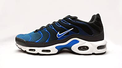 huge selection of 11e75 f6254 Nike Air Max Plus TXT TN Herren Sneaker (46)