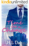 Time for a Change: A grumpy vs sunshine gay romance