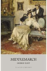 Middlemarch Kindle Edition