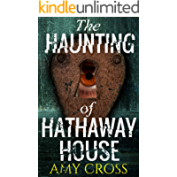The Haunting of Hathaway House book cover