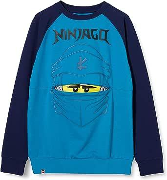 LEGO MW-Sweatshirt Ninjago Sudadera Niños