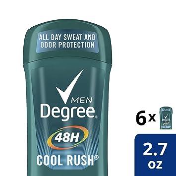 c56980abb Amazon.com   Degree Men Original Protection Antiperspirant Deodorant ...