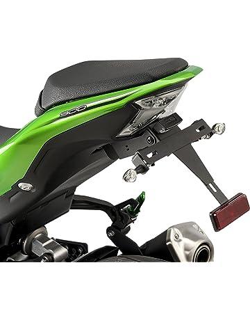 Soportes de matrículas para moto   Amazon.es