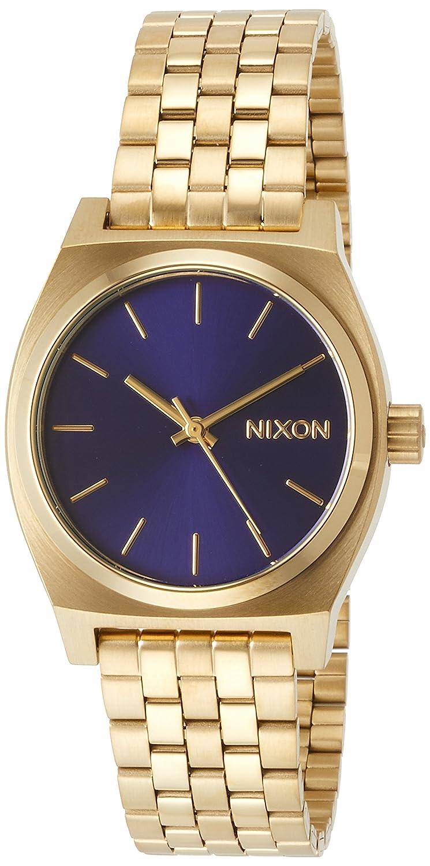[ニクソン]NIXON 腕時計 MEDIUM TIME TELLER NA11302811-00 【正規輸入品】 B075ZZV7JT