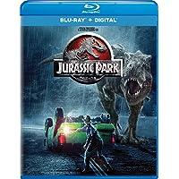 Deals on Jurassic Park Blu-ray + Digital