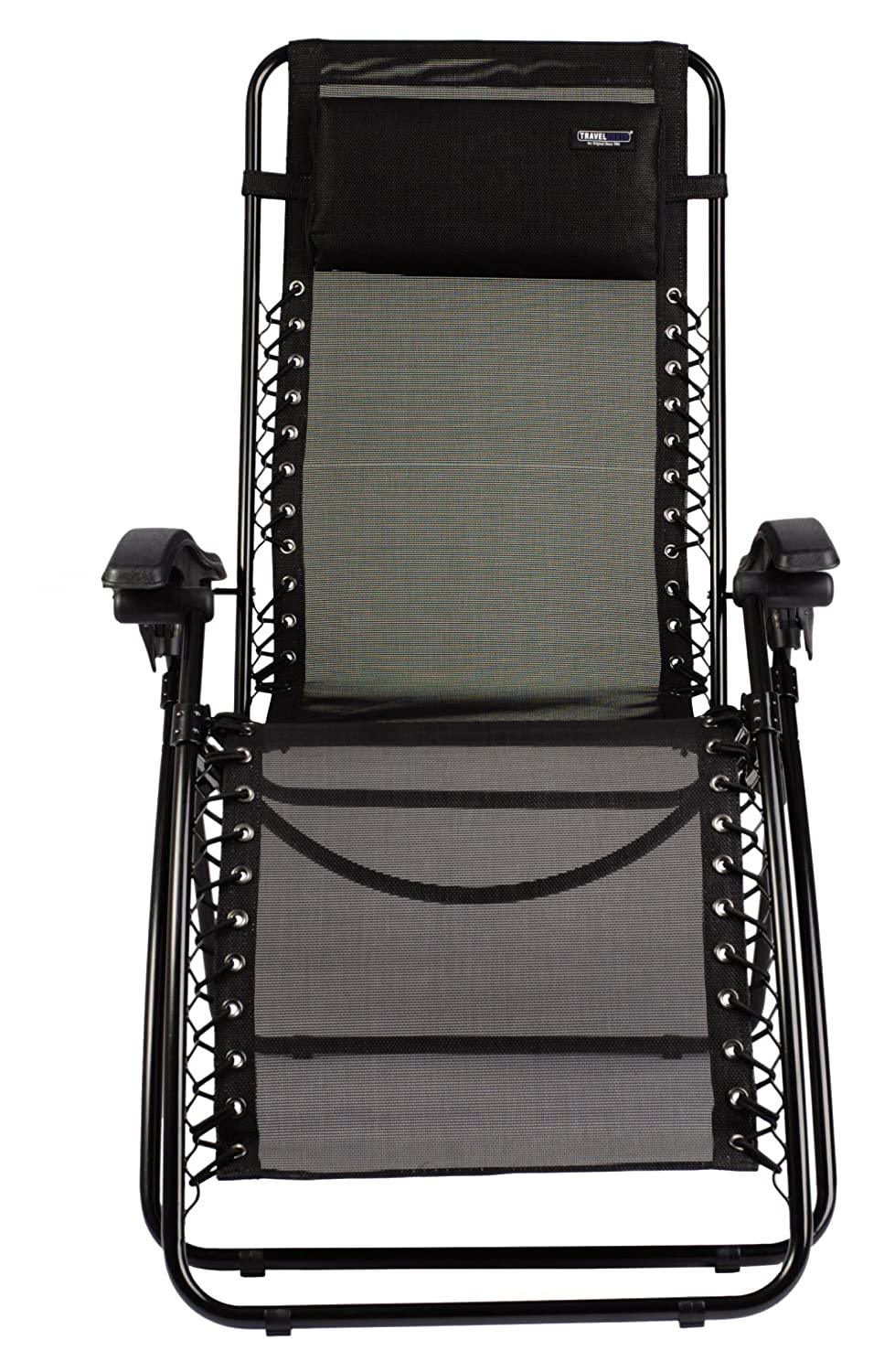 Amazing Travelchair Lounge Lizard Breathable Mesh Outdoor Chaise Chair Cjindustries Chair Design For Home Cjindustriesco