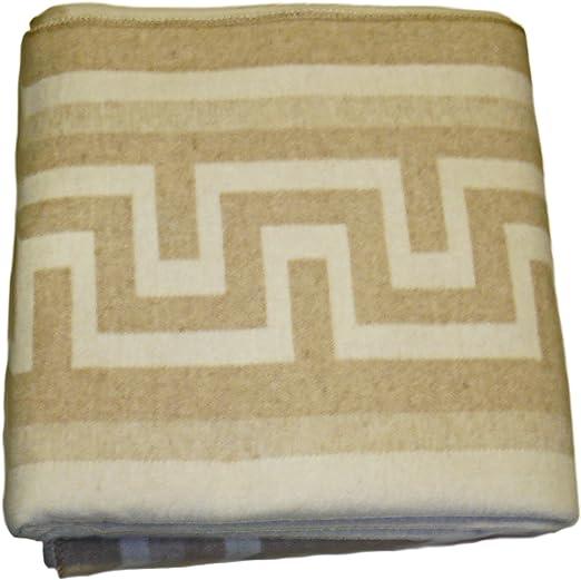 Plaid – Manta sofá 100% algodón 140 cm x 205 cm: Amazon.es: Hogar