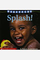 Baby Faces: Splash! Board book